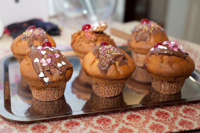 muffin rennes