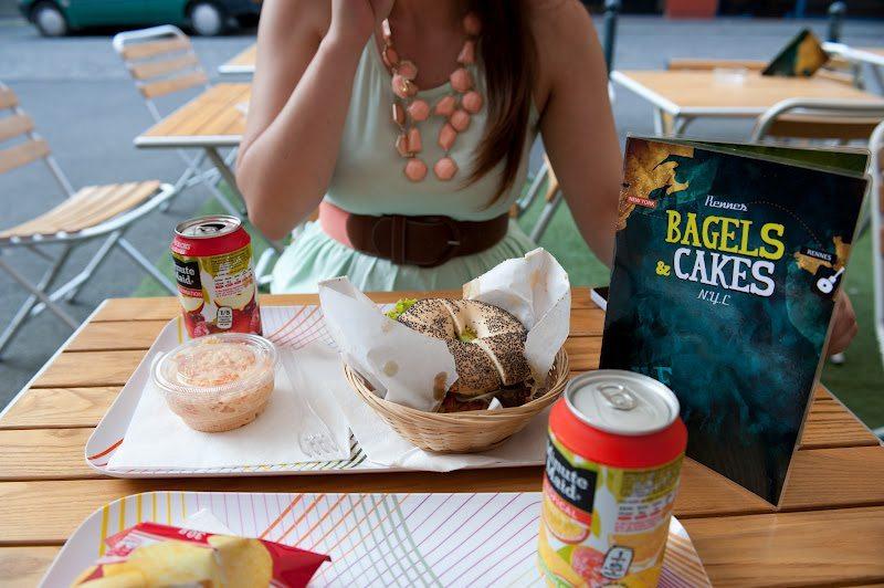 Bagels&Cakes
