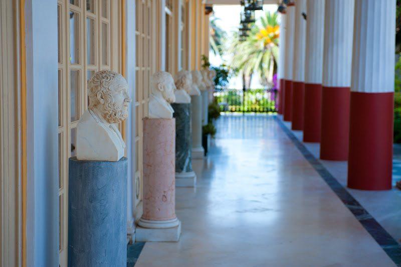 visiter iles grecques corfu et cephalonie