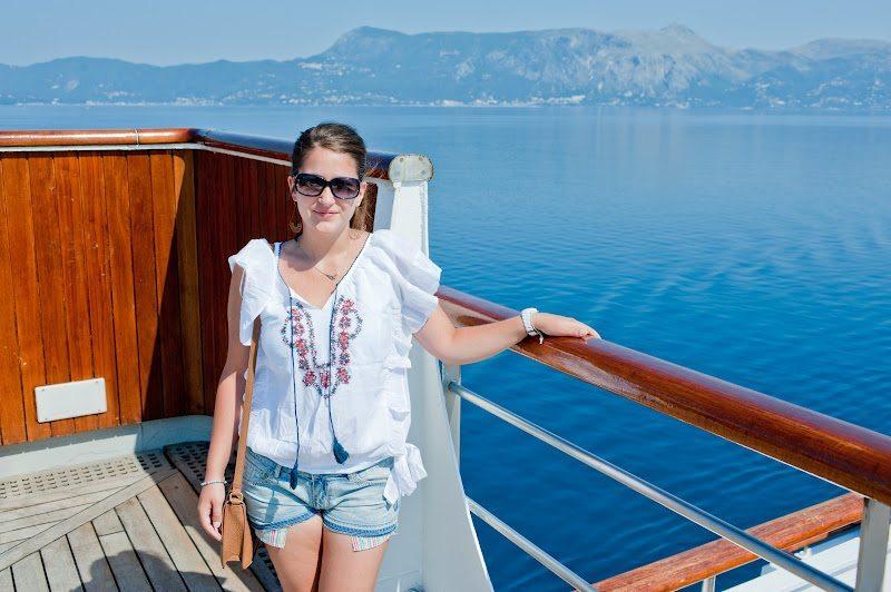 voyage grece avis