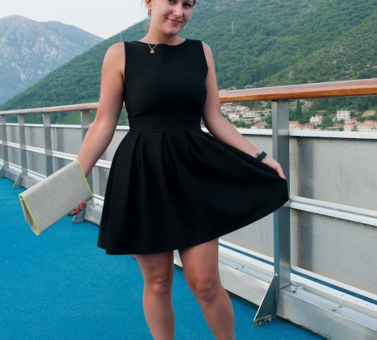 La petite robe noire ( 8586ème du nom)