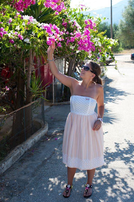 visiter les iles grecques corfu et cephalonie en bateau