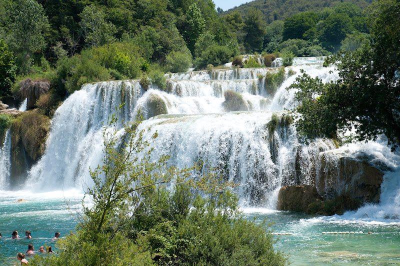 visiter la croatie voyage a split