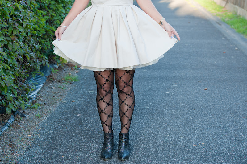 Party Dress + CONCOURS !