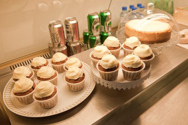 LunchTime: Epicerie & Petits Gâteaux