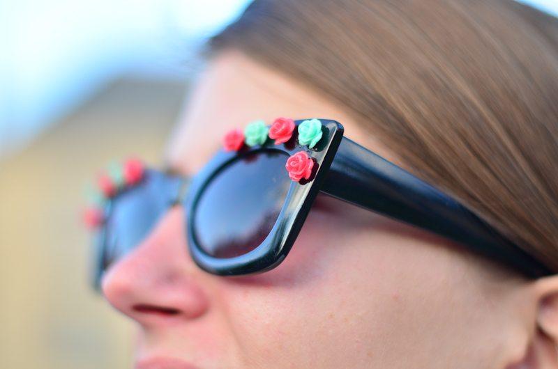 lunettes soleil femme