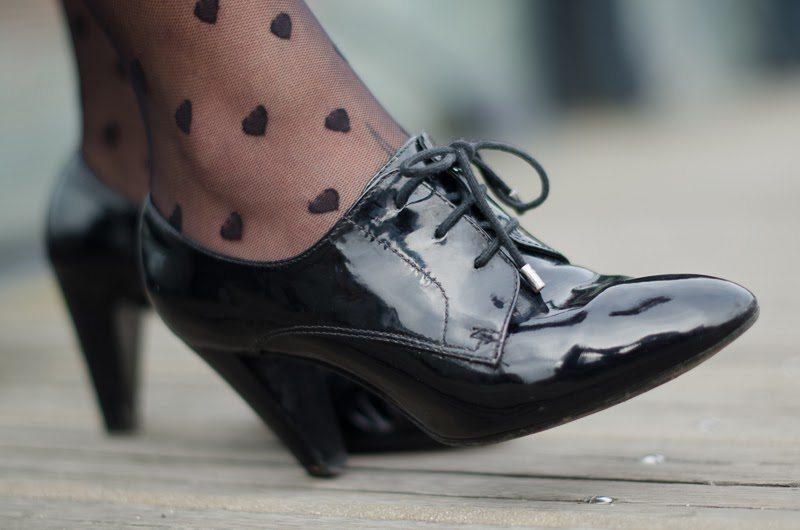 bottines geox femme