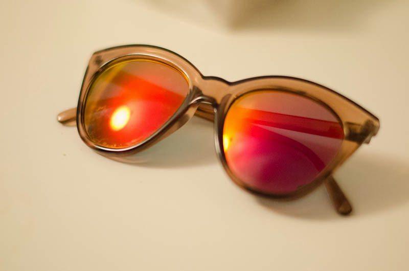Le Specs par Mister Spex