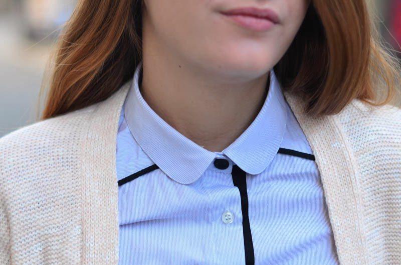 chemise claudie pierlot