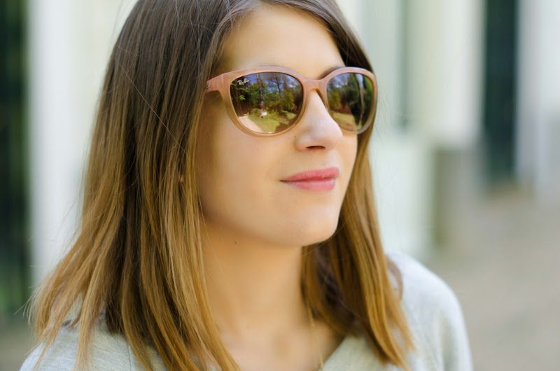 lunettes soleil ray ban femme