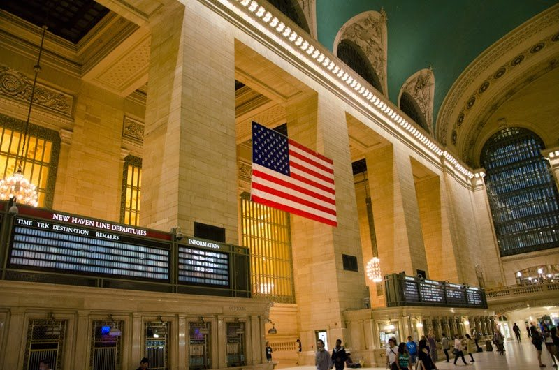 bonnes adresses voyage a new york