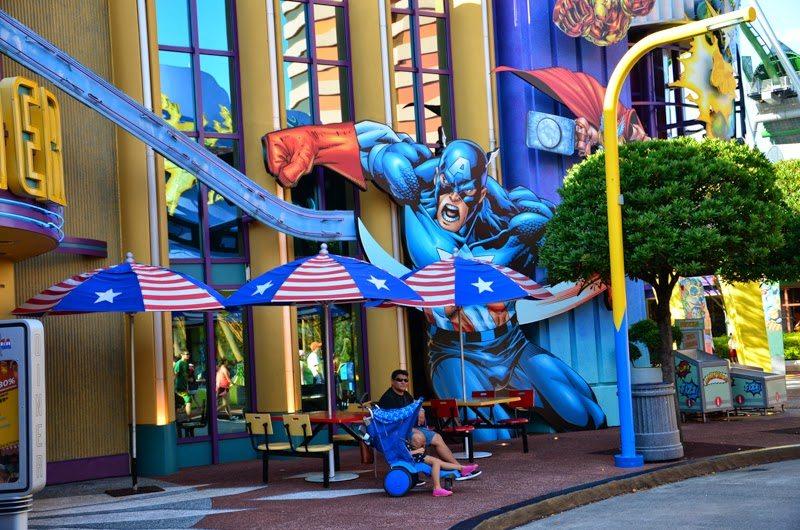 universal studio orlando parc attraction visite