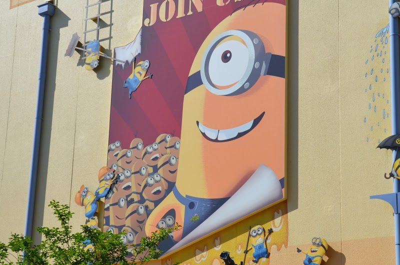 universal studio orlando parc attraction visite