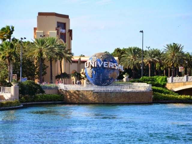 Parc Universal Studio, Orlando