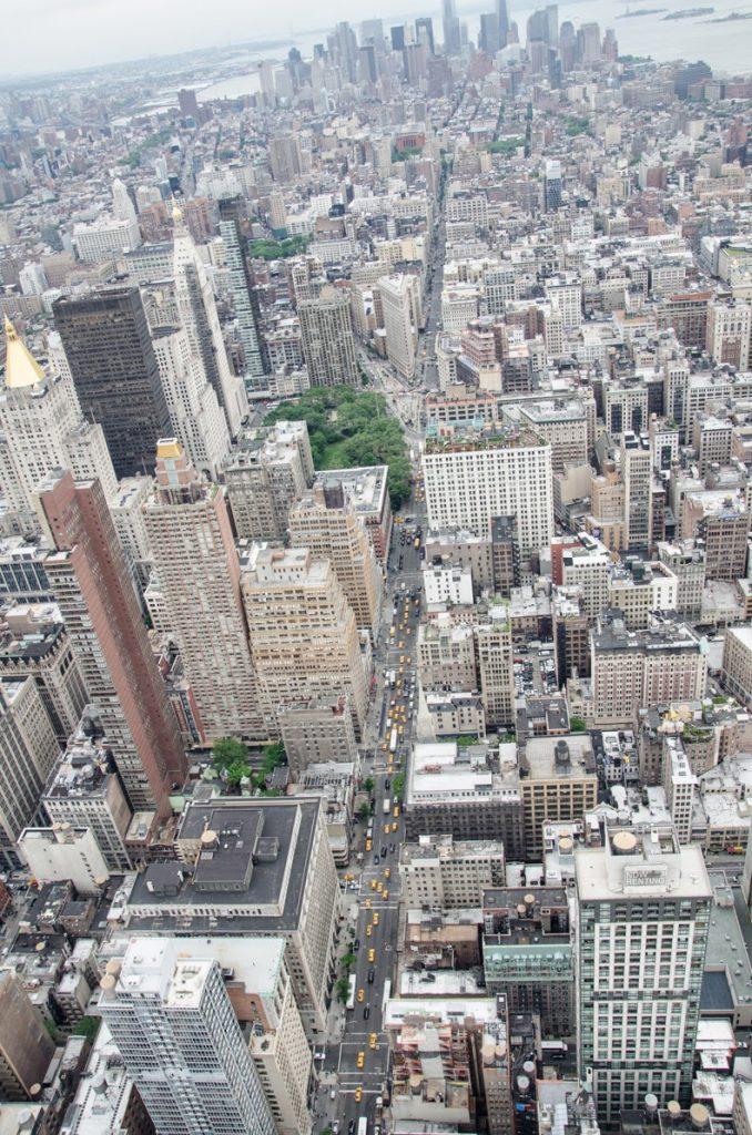 visiter new york en une semaine