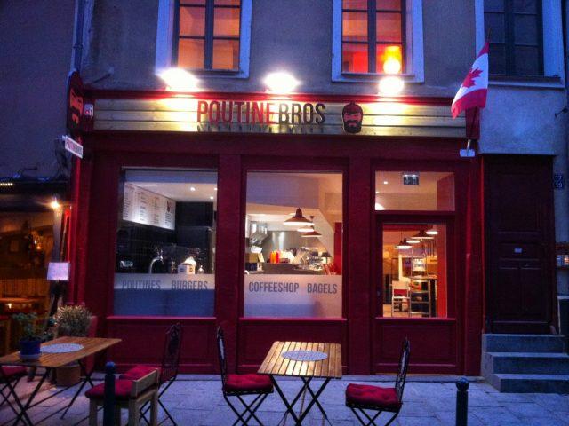 Bonnes Adresses: Quoi de neuf à Rennes ?