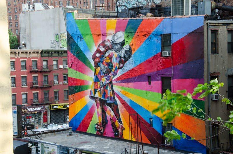 conseils pour visiter new york sur une semaine