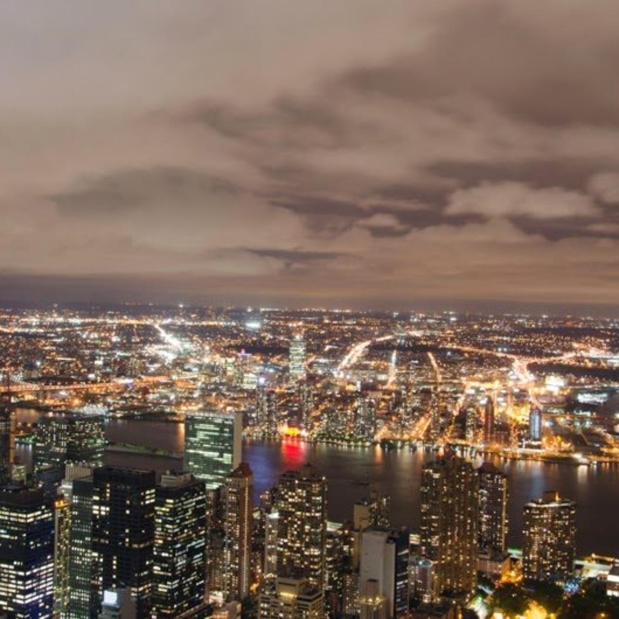 New York City #3