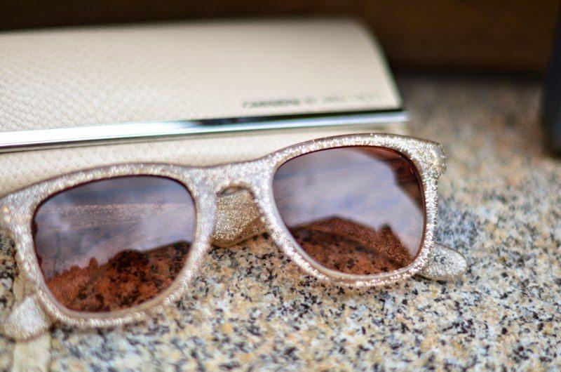 lunettes soleil jimmy choo