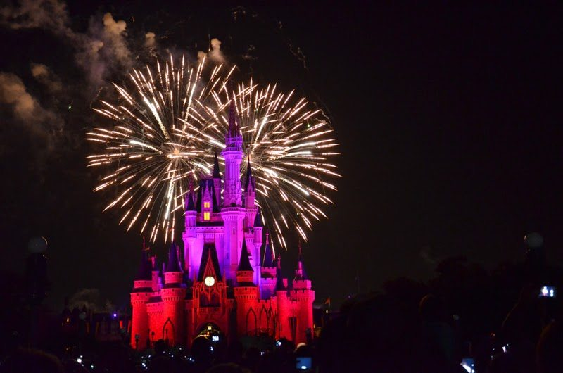 ElectricalParade DisneyWorld