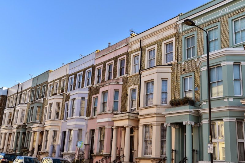 visiter notting hill
