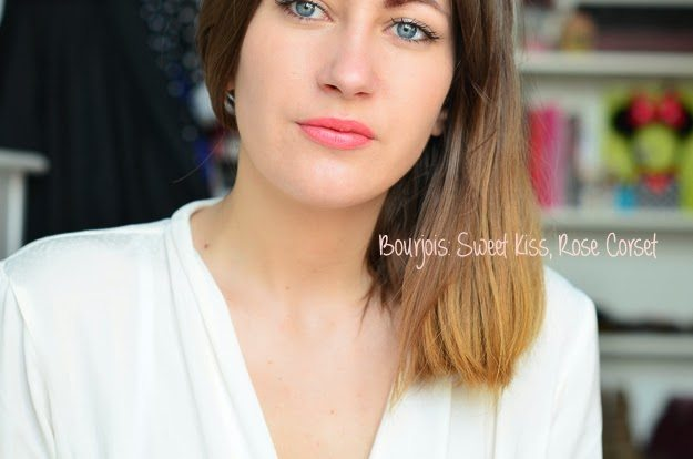 rouge a levres nude
