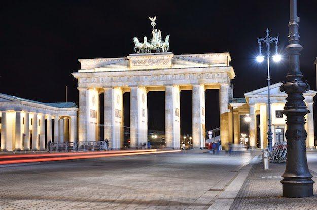 Berlin / En vrac