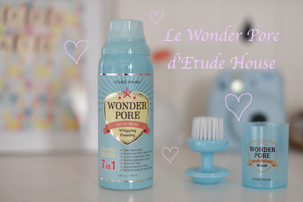 wonder pore avis etude house