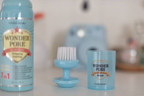 wonder pore etude house
