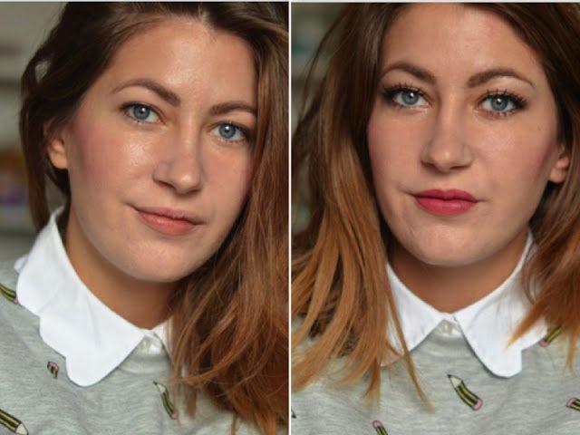 daily make up blogger