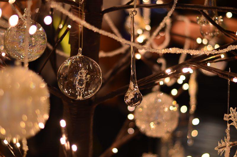 disneyland paris decoration noel