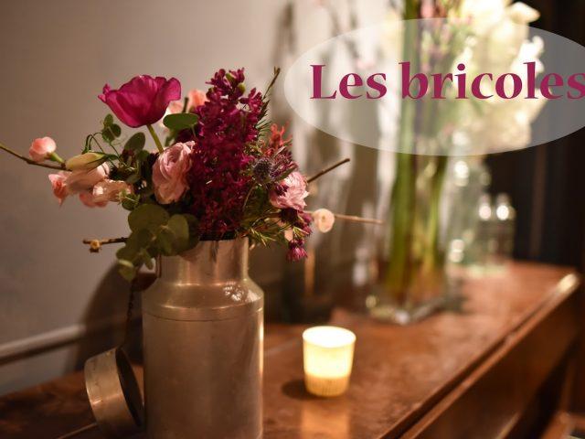 Bonnes adresses: Les Bricoles à Rennes