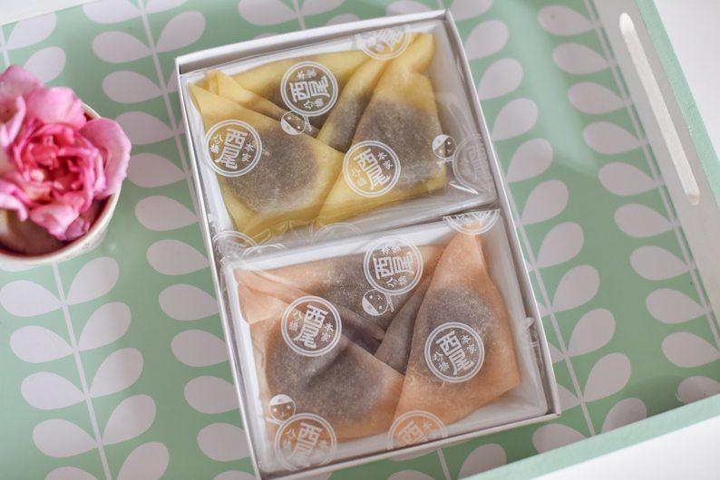 que rapporter du japon ? nourriture cosmetiques souvenirs