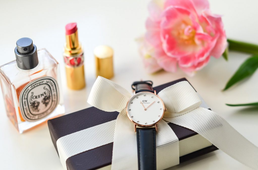 montre daniel wellington promotion