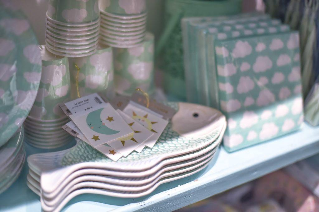 Le petit souk: idées cadeaux à Rennes