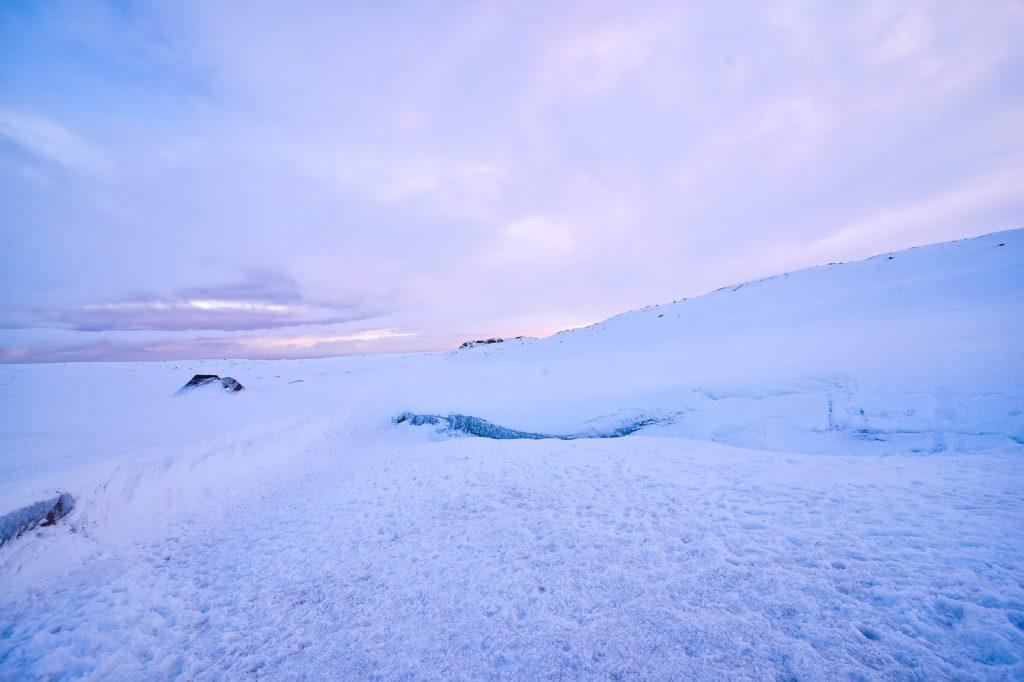 ice cave tour iceland islande visite glacier