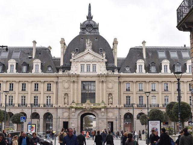 Une journée à Rennes