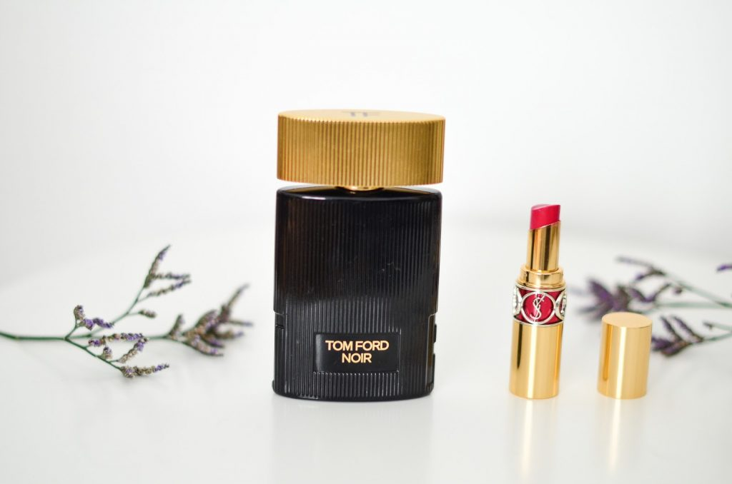*Concours* Gagne le parfum de ton choix