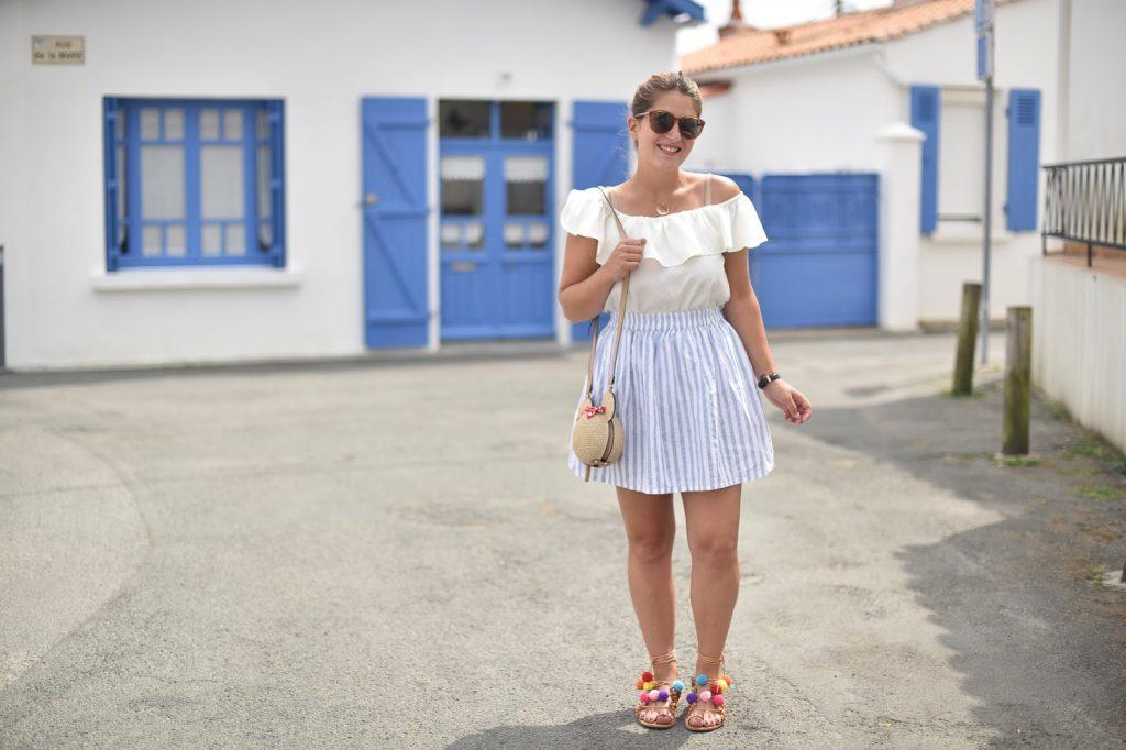 look plage blog
