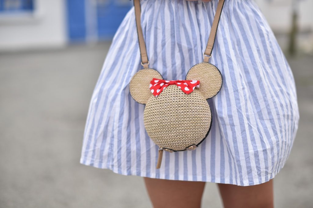 sac minnie mouse primark
