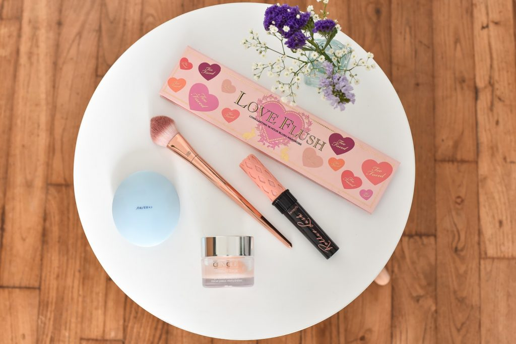 selection maquillage blog beaute