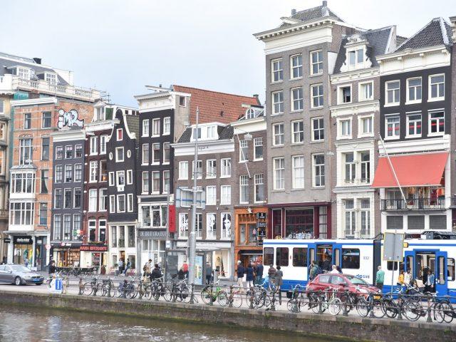 Hallo Amsterdam ! #2