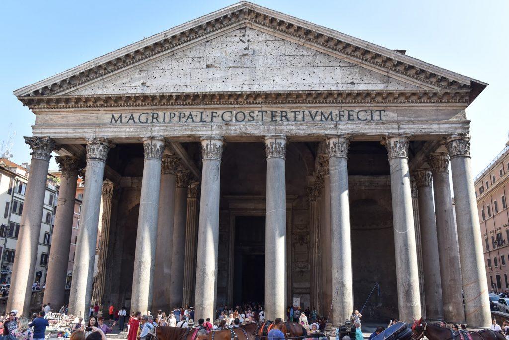 visiter rome en quelques jours