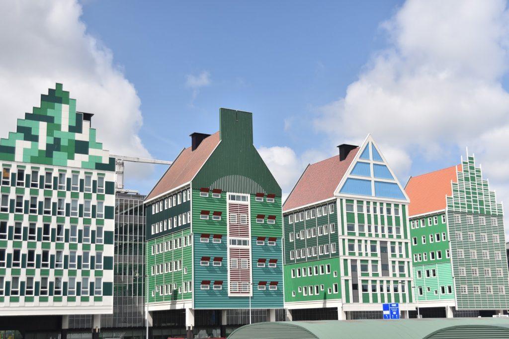 visiter zaandam sur une journée