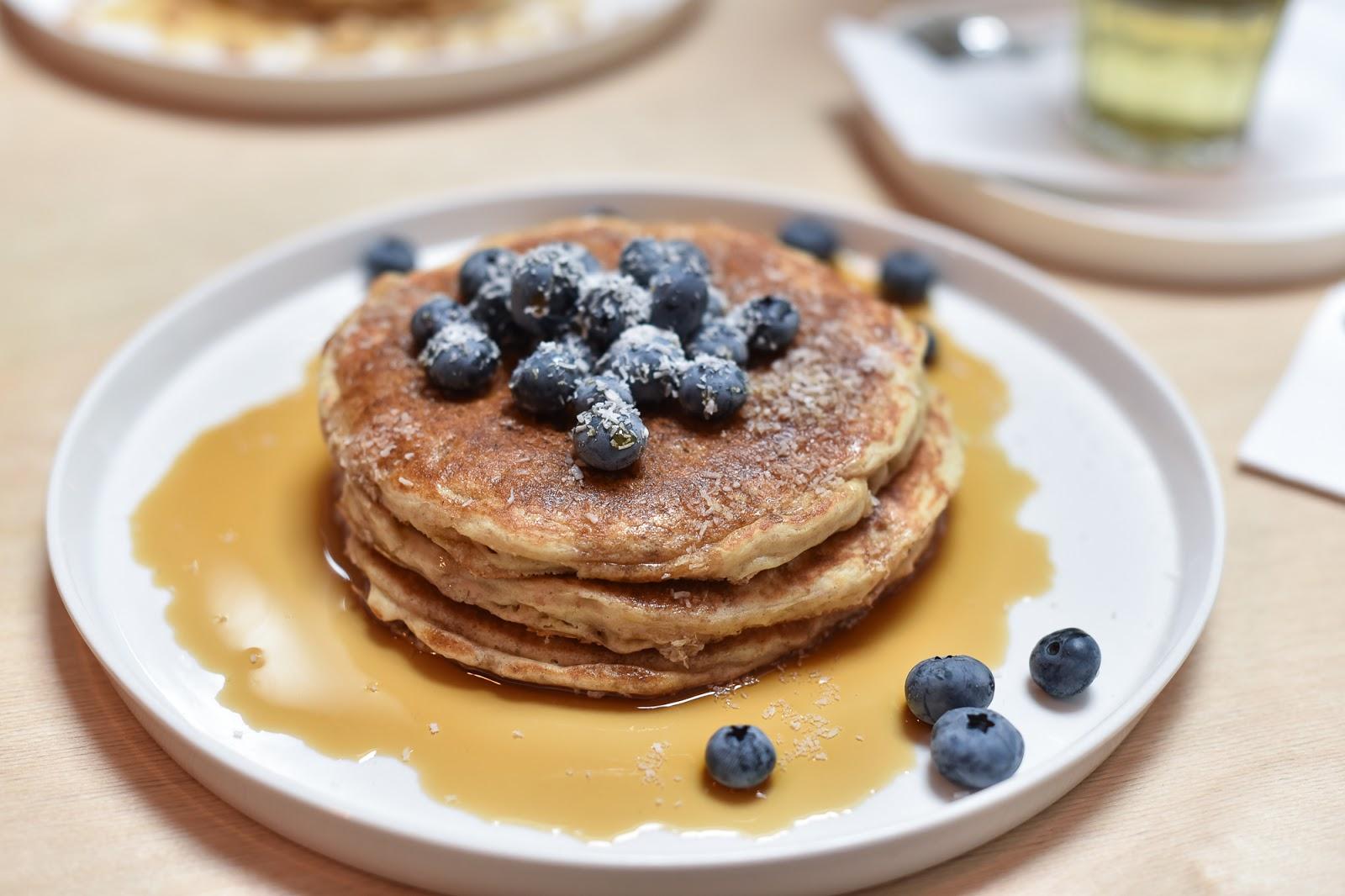 Mook Pancakes: le petit déjeuner parfait à Amsterdam