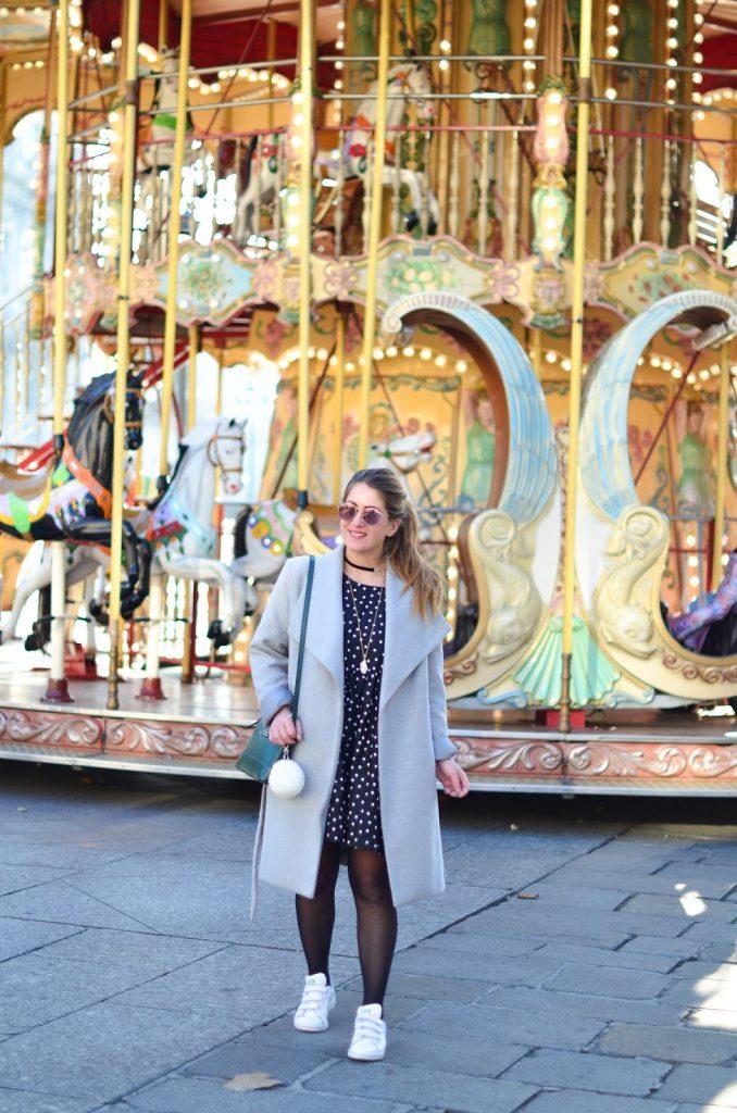 look blog paris
