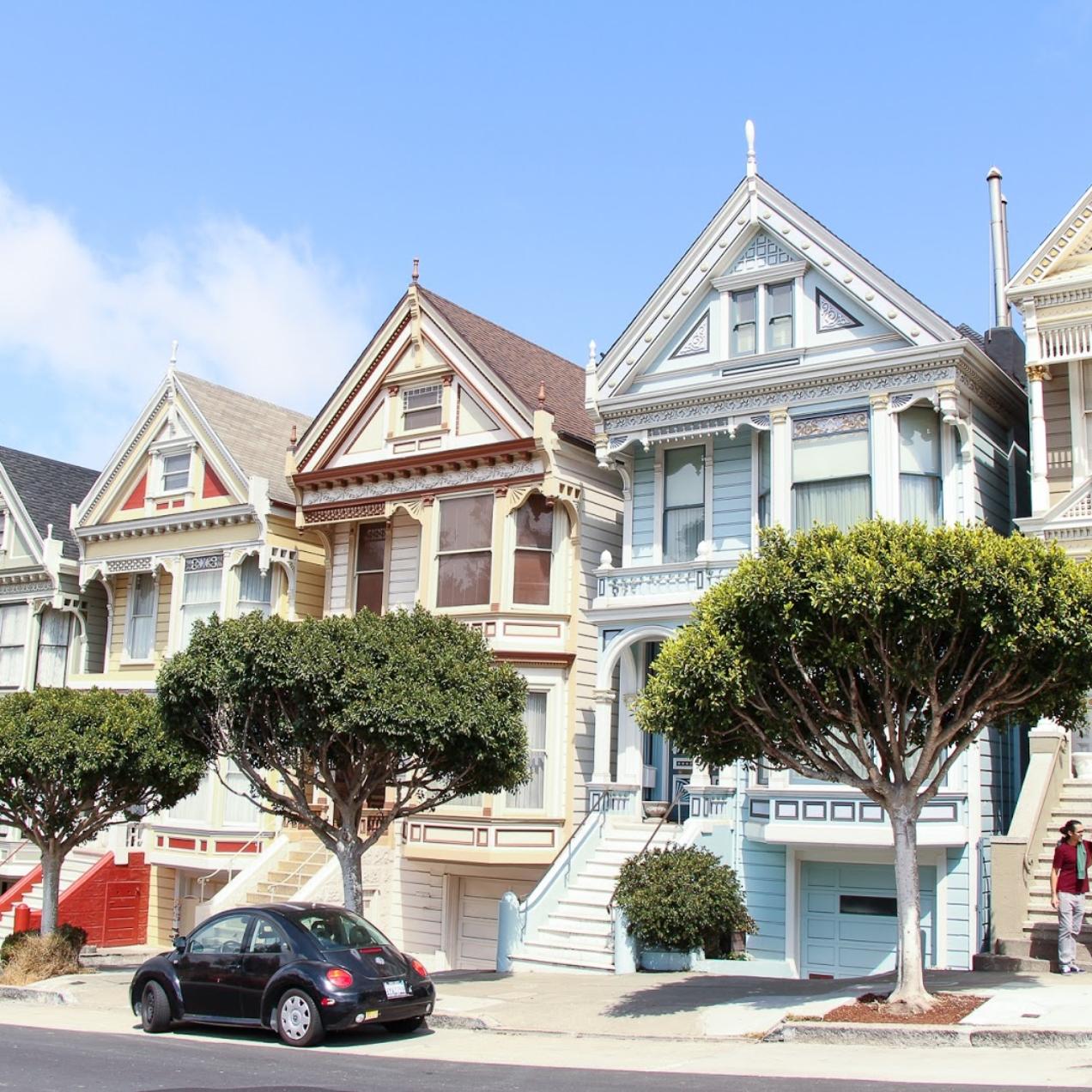 San Francisco (Road Trip USA #1)