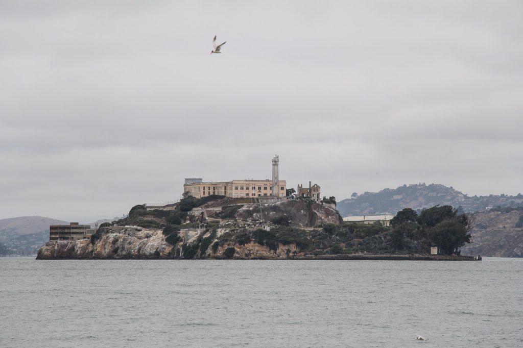 san francisco blog voyage alcatraz