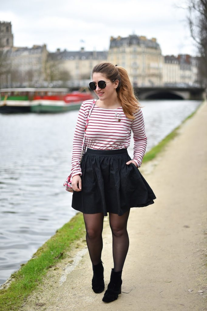 blogueuse rennes
