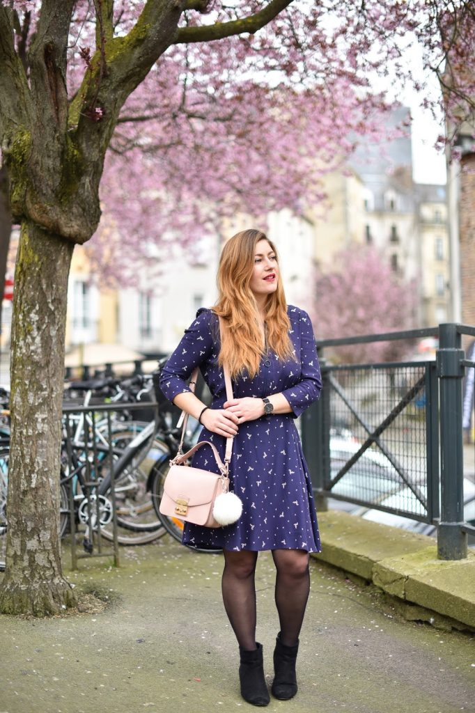 robe mademoiselle R